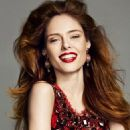 Coco Rocha - Woman Magazine Pictorial [Spain] (September 2013) - 454 x 589