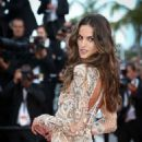 Izabel Goulart – 'The Beguiled' Premiere at 70th Cannes Film Festival - 454 x 681