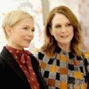 Julianne Moore – Louis Vuitton x Grace Coddington Event in NYC - 454 x 303