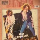 Jingle Magazine Cover [Philippines] (July 1979)