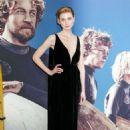 Elizabeth Debicki – 'Breath' Premiere in Sydney - 454 x 681