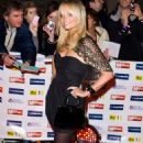 Emma Bunton - Pride Of Britain Awards At Grosvenor House, On October 5, 2009 In London, England