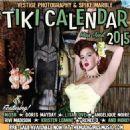 Renee Olstead Tiki Calendar 2015