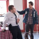 Brooklyn Nine-Nine (2013) - 454 x 485