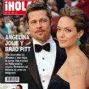 Angelina Jolie and Brad Pitt - 454 x 618