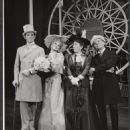 Show Boat 1966 Music Theater Of  Lincoln Center