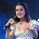 Kiernan Shipka – Netflix's TV Series 'Sabrina' Panel – 12th edition of Argentina Comic Con in Buenos Aires