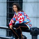 Nina Drobev – Photoshoot in New York City