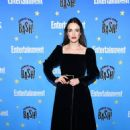 Elizabeth Henstridge – 2019 Entertainment Weekly Comic Con Party in San Diego - 454 x 681