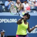 Venus Williams – 2018 US Open in New York City Day 1 - 454 x 324