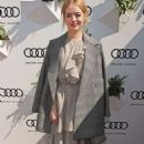 Emma Stone – Audi Polo Challenge – Day Two in Ascot - 454 x 676