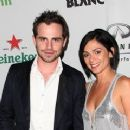 Alexandra Barreto and Rider Strong - 360 x 240