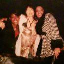 Kizzy and Steven Tyler - 454 x 324