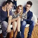 Cara Delevingne for Pepe Jeans Fall/Winter 2014 Campaign