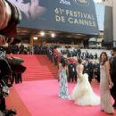 "Aishwarya Rai - ""Kung Fu Panda"" Premiere During The 61 International Cannes Film Festival, 15.05.2008."