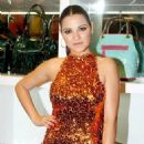 Maite Perroni: fashion night