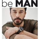 Gökhan Alkan - beMAN Magazine Pictorial [Turkey] (February 2018) - 454 x 568