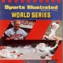 Boog Powell - Sports Illustrated Magazine Cover [United States] (19 October 1970)