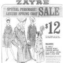 Zayre - 454 x 546