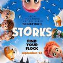 Storks (2016) - 454 x 673