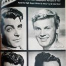 Tab Hunter - Movie Life Magazine Pictorial [United States] (November 1955)
