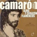 Camarón de la Isla - Alma Y Corazón Flamencos
