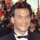 Patrick Swayze At The 60th Annual Academy Awards - Arrivals (1988)