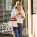 Nicky Hilton – Out in New York City - 454 x 681