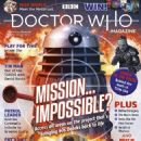 Doctor Who Magazine Cover [United Kingdom] (4 April 2019)
