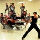 Go Greased Lightnin' Go Greased Lightnin'
