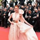 Barbara Meier – 'Everybody Knows' Premiere and Opening Ceremony at 2018 Cannes Film Festival - 454 x 680
