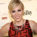 Natasha Bedingfield - Heart Truth's Red Dress Collection 2011 in NYC - 09.02.2011 - 454 x 681