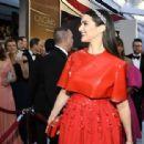 Rachel Weisz At 91st Annual Academy Awards - Arrivals - 454 x 312