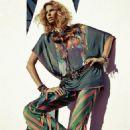 Hana Soukupova Elle Spain March 2011 - 454 x 605