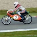 Dutch motorcycle racers