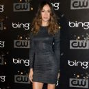 Maggie Q – In Tight Dress at CW Premiere Party presented by Bing in Burbank - 454 x 778