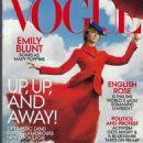 Vogue US December 2018 - 454 x 615