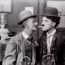 His New Job - Charles Chaplin