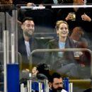 Jennifer Lawrence – New York Rangers v Buffalo Sabres NHL Hockey Game in NY - 454 x 413