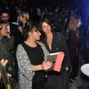 "Beren Saat: ""Özgür Masur-Mercedes Benz Fashion Week Istanbul S/S 2015"""
