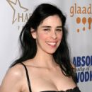 Sarah Silverman - The 19 GLAAD Media Awards 2008-04-26