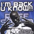 Tinchy Stryder - I'm Back U Know