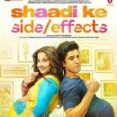 Shaadi Ke Side Effects 2014 New Posters - 350 x 507