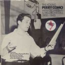 Perry Como - The Young Perry Como