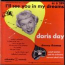 Doris Day - I'll See You In My Dreams (Songs From The Warner Bros. Production)