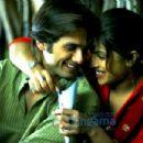 Shahid Kapoor and Priyanka Chopra - Kaminey shoot