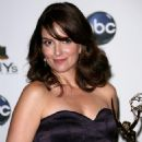 Tina Fey - 60 Annual Primetime Emmy Awards - Los Angeles - September 21 2008