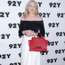Patricia Clarkson – 'Sharp Objects' Premiere in New York - 454 x 681