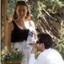 Sergey Brin and Anne Wojcicki - 392 x 500