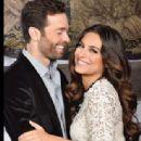 Alejandro Amaya and Ana Brenda Contreras- Hola Magazine Mexico February 2013 - 314 x 594